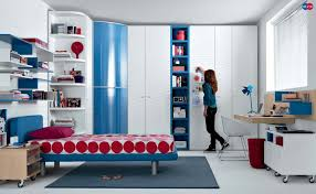 14 Modern and Trendy Teen Room Designs by MisuraEmme