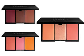 sheen magazine u k brand sleek makeup makes u s debut