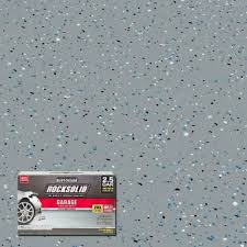 rust oleum 286879 polycuramine garage
