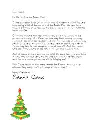 Gift Certificate Letter Template Christmas Letter Template Free Letter Templates Word Free