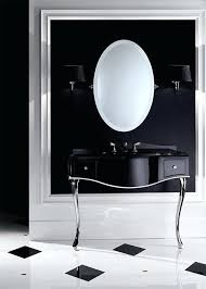 bathroom console vanity. Bathroom Console Vanity Black Lacquered Table By Metal