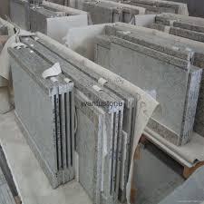 Pre Cut Granite Kitchen Countertops Prefabricated Granite Countertop Wanfustone China Manufacturer