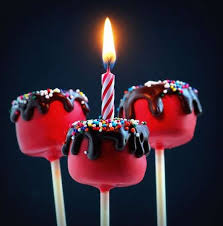 Happy Birthday Wishes Candles Pack Of 15 At Rs 439 Pack
