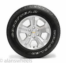 Chevy Silverado Tires | eBay
