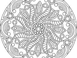 Small Picture free printable mandalas kids marvelous mandala coloring pages free