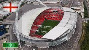 Wembley Stadium - London - YouTube