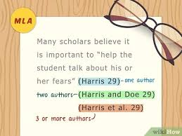 Mla Format Cite A Book 5 Ways To Cite A Book Chapter Wikihow