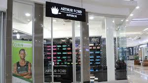 Arthur Ford Superior – Galleria Mall