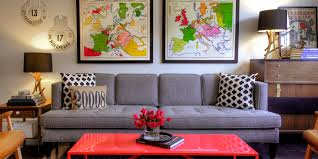 Small Living Room Decorating Ideas On A Budget