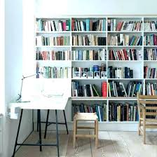 home office shelving ideas. Home Office Bookshelves Impressive Desk With Bookcase Interior Shelving Ideas