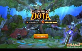 chi n th n dota hd online game dota skill p cho android
