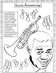 Small Picture Innovation Black History Month Printable Coloring Pages Jackie