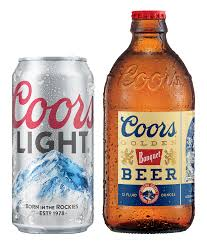 Coors Light Collectible Bottles Shop Coors Family Is Now Closed Millercoors