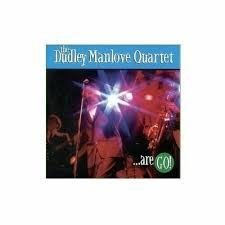 The Dudley Manlove Quartet... Are Go 1998 CD Lounge Exotica Swing Disco S  for sale online | eBay