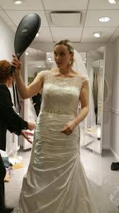 Size 12 18 Brides I Want To See Your Wedding Dress Weddingbee
