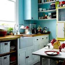 Small Picture How to make the most of a small kitchen Kitchen ideas