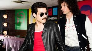 Bohemian Rhapsody' Is Judgmental of Freddie Mercury - The Atlantic