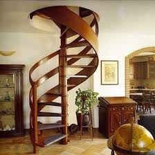 wooden railing designs for stairs.  Designs The Graceful Curves Of This Spiral Staircase Are Made All The More Dramatic  With A Rich Wood Railing That Follows Arc Completely And Wooden Railing Designs For Stairs
