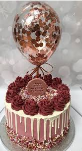 48 Unique And Beautiful Birthday Cake Ideas For Girls Delicious