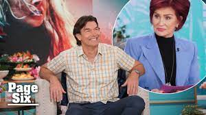 Jerry O'Connell replacing Sharon ...