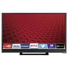vizio tv 42 inch. vizio e24-c1 24-inches 1080p smart led tv (2015 model) tv 42 inch