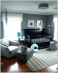 navy blue nursery rug rugs chevron area room intended for decor round crib and dresser