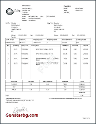 sample of cash bill sample invoices for services rendered cash bill format in