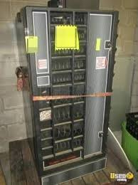 Used Vending Machines For Sale Near Me Interesting Antares Refreshment Center Combo Vending Machine For Sale In Texas