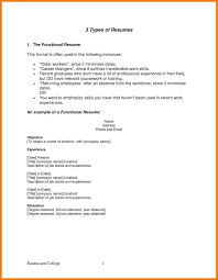 Different Resume Formats For Freshers. Model Resume Free Download ...