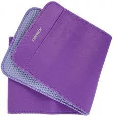 <b>Пояс для похудения</b> Demix фиолетовый цвет — купить за 499 ...