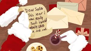 Fold over the envelope flaps to create the envelope (use a ruler to make sure the. 15 Free Letter To Santa Templates For Children