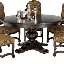 60 round table seats how many inspirational custom dining bellagio customizable 60 inch round table by