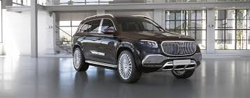 The maybach gls is the luxury marque's first entry into the crossover segment. Maybach Gls 600 Cars For Sale Karabakh Motors