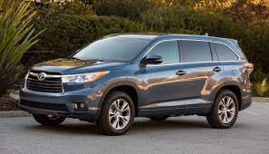 AOL Autos Test Drive: 2014 Toyota Highlander