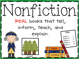 Image result for nonfiction writing