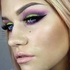 10 festival eye makeup ideas