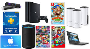 For nintendo switch on the nintendo switch, a gamefaqs message board topic titled leaked nintendo e3 presentation schedule. Dealmaster Nintendo Switch E3 Sale Playstation Plus Amazon Echo And More Tech Deals Ars Technica