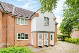 Wonderful 2 Bedroom House To Rent   Bishops Court, John Garne Way, Oxford, OX3