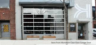 clear garage doors front aluminum clear glass garage door clear garage doors melbourne