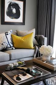 Grey And Yellow Living Room Design 25 Best Ideas About Grey Yellow Rooms On Pinterest Yellow Gray