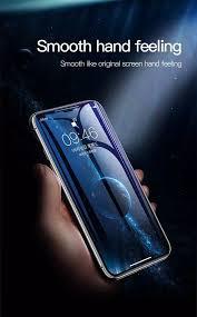 Totu Design China Totu 2018 New Design Eye Protection Tempered Glass Flim For Iphone Xs Xs Max Xr Asahi Glass Hd Screen Protector Buy Totu Asahi Glass Film Eye