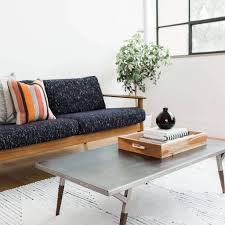 Finding a spot for all the extra blankets and board games that can clutter a living room, can be challenging. 20 Coffee Table Alternatives That Aren T Tables At All