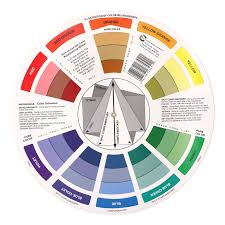 Us 25 0 50 Off 20 Set Tattoo Ink Chart Permanent Makeup Coloring Wheel For Amateur Select Color Mix Professional Tattoo Pigments Wheel Swatches In