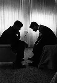 john and bobby kennedy poster campaign trail 1960 brothers civil rights equality amazoncom white house oval office