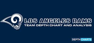 Rams 2017 Depth Chart 2017 Los Angeles Rams Depth Chart Live