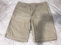 Ashworth Golf Size Chart Men S Ashworth Golf Shorts