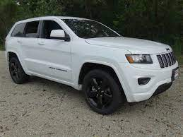 New Jeep Vehicles For Sale Antioch Chrysler Dodge Jeep Ram Jeep Grand Jeep Grand Cherokee Dream Cars Jeep