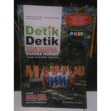 Maybe you would like to learn more about one of these? Kunci Jawaban Detik Detik 2019 Bahasa Inggris Kanal Jabar