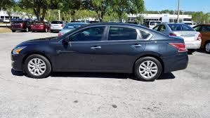 2014 Nissan Altima 2.5S in Gainesville FL For Sale