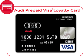 audi tdi goodwill package default check card balance